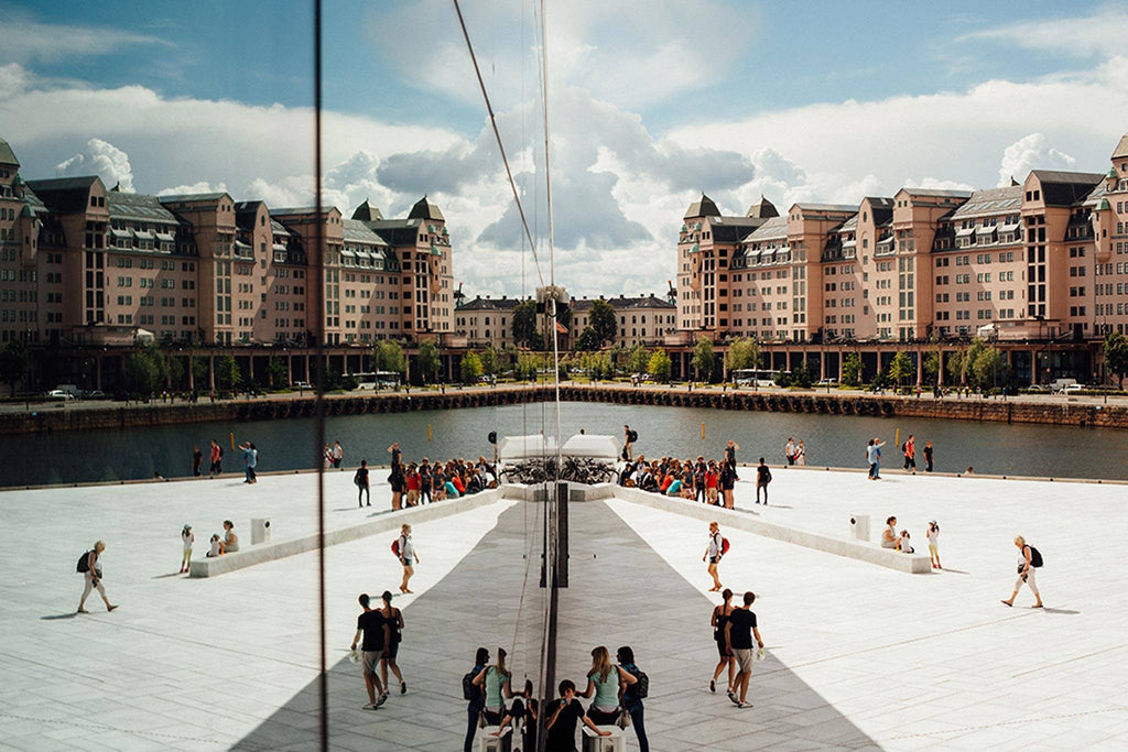 City Guide: Oslo