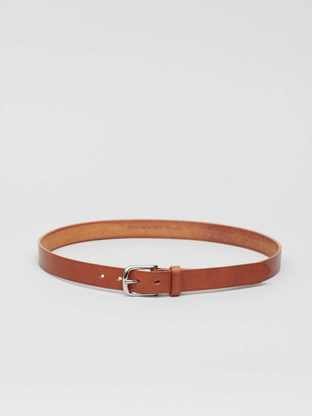 Belt, Cognac - Goods