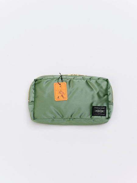 Tanker Pouch, Sage Green