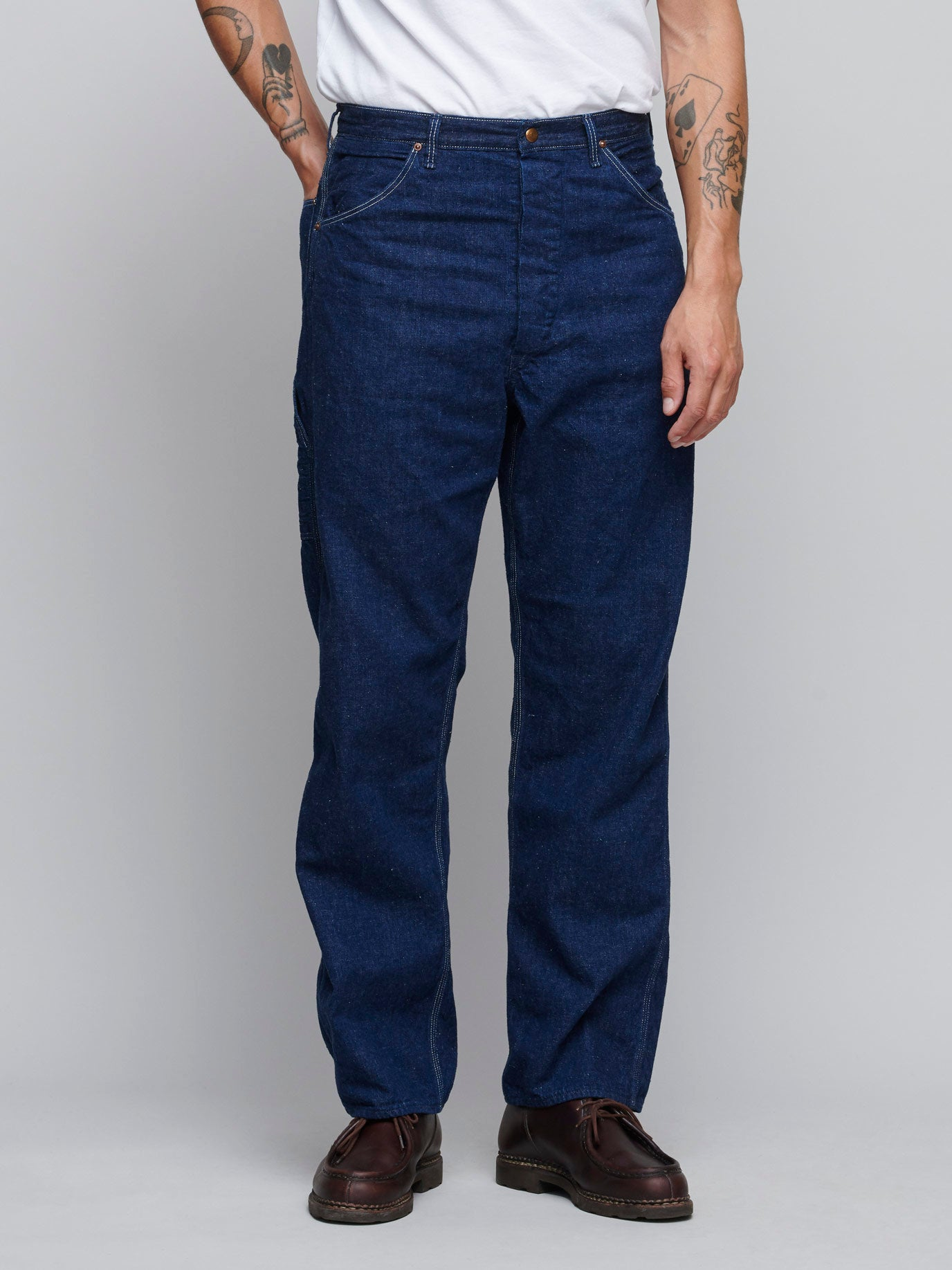 Painter Pant, One Wash