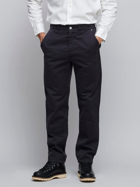 2-ply Work Pant, Navy