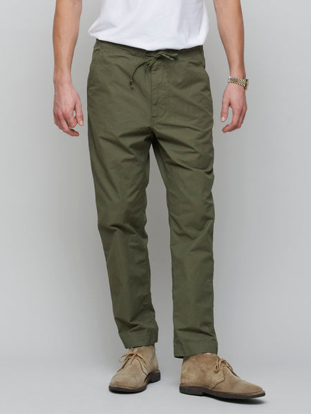 Ripstop New York Pants, Army