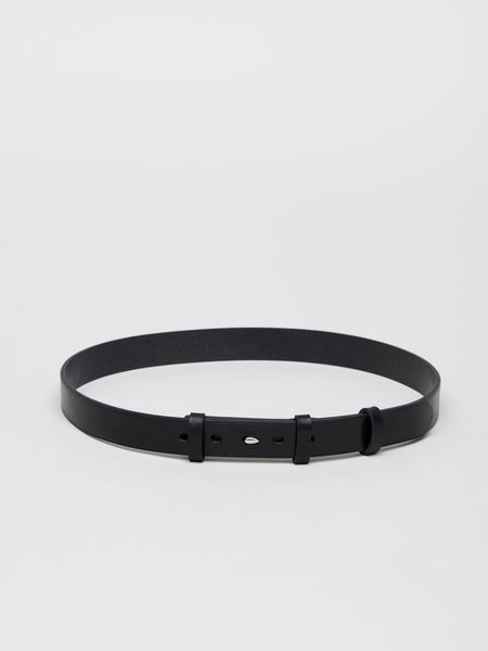 The Architect Belt, Black