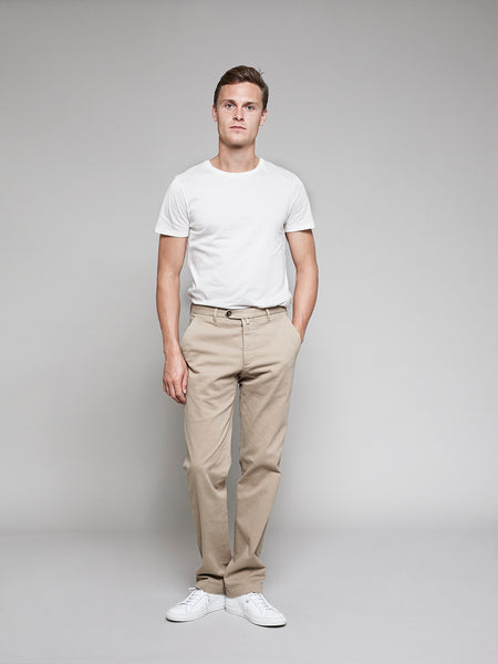 Standard Chino, Perfect Khaki