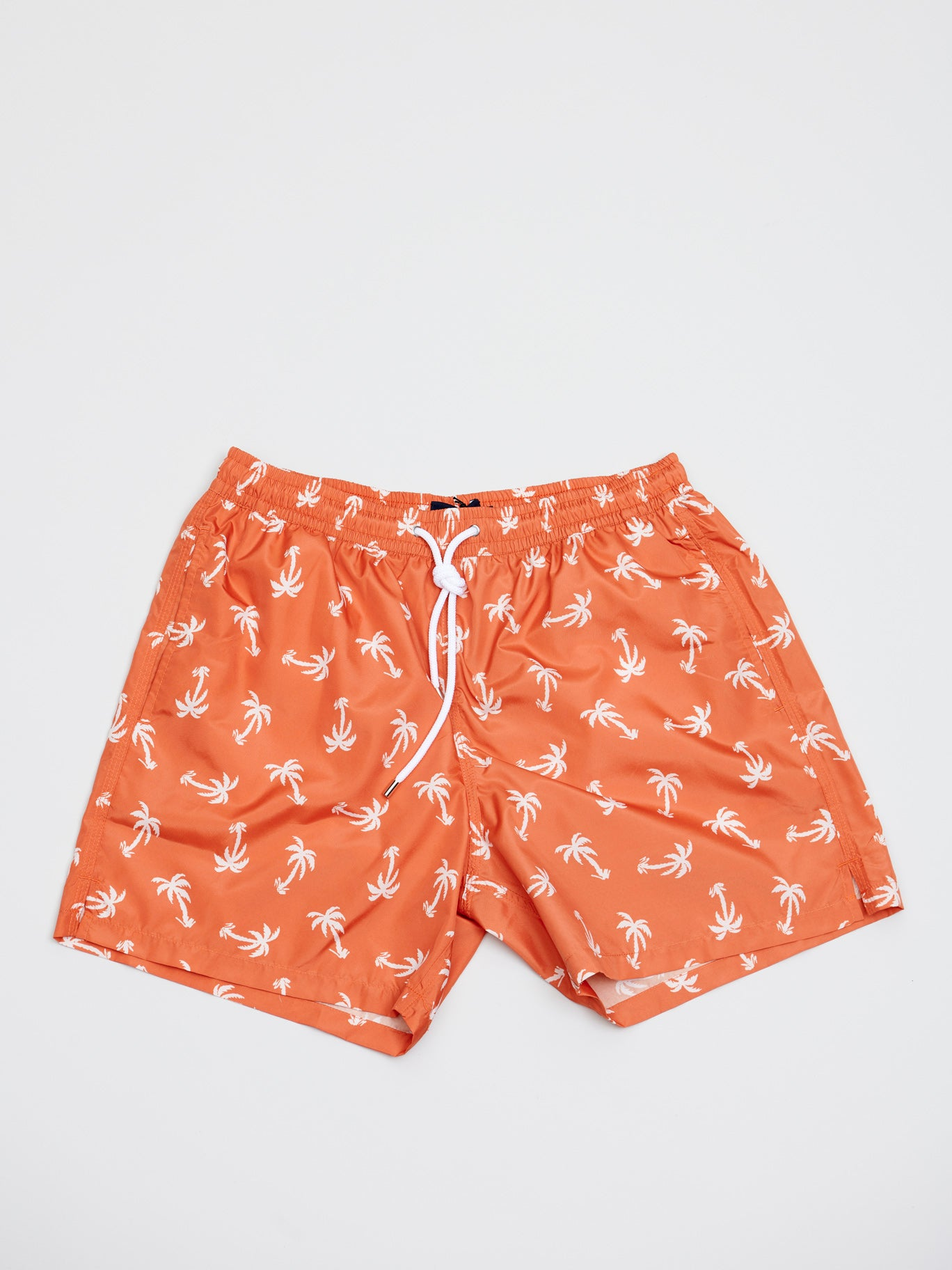 Palm Swimshorts, Red
