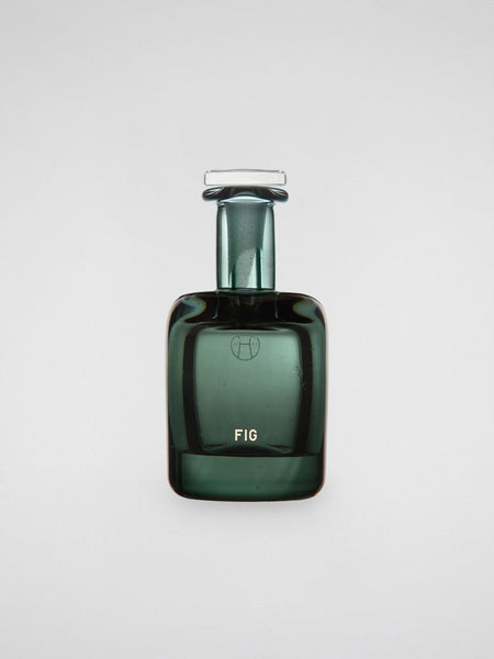 Fig, Eau de Parfum, Handblown Bottle, 100 ml