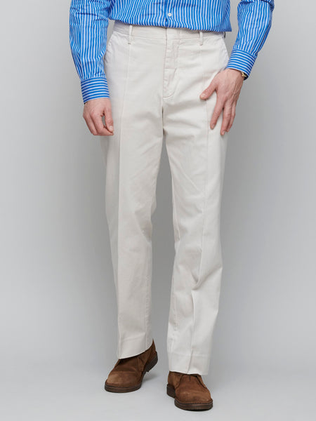 Sharp Trousers, Beige