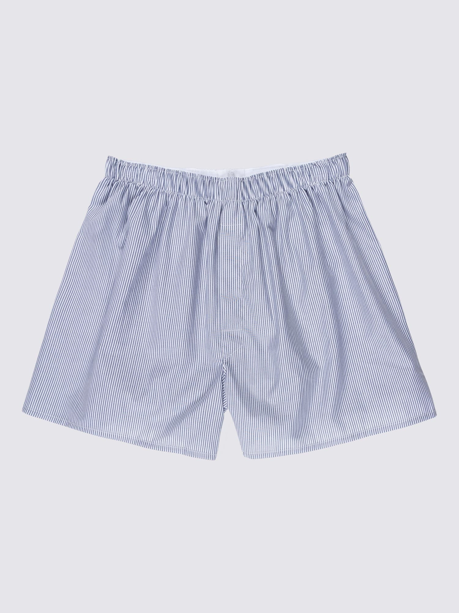 Boxer Short, pin stripe