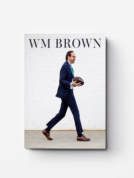 Wm Brown Issue 2