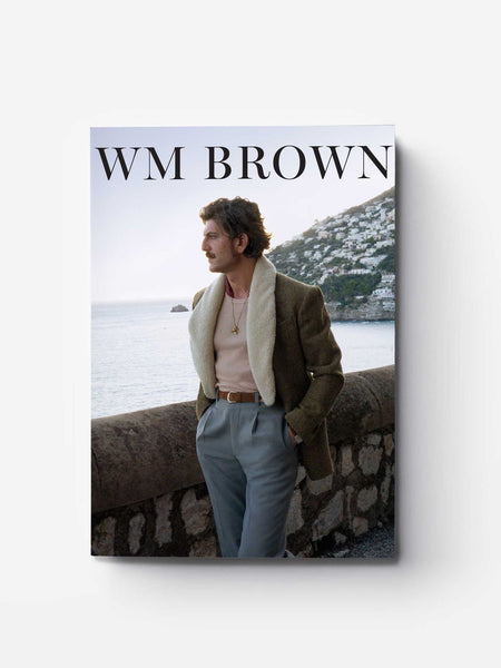 Wm Brown Issue 6