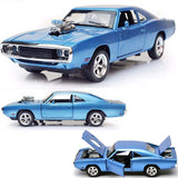 Dodge Charger 1970 - Ech : 1/32