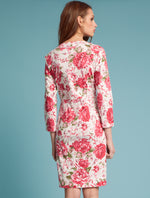 Rose dress zips - Almatrichi