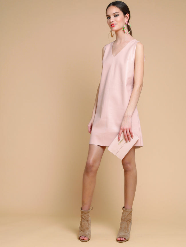 Ludovica dress - Almatrichi