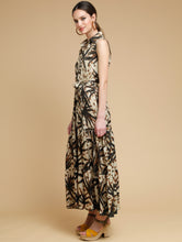 Long Palm dress
