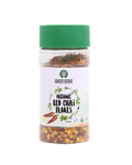Organic Red Chili Flakes - 44 gm