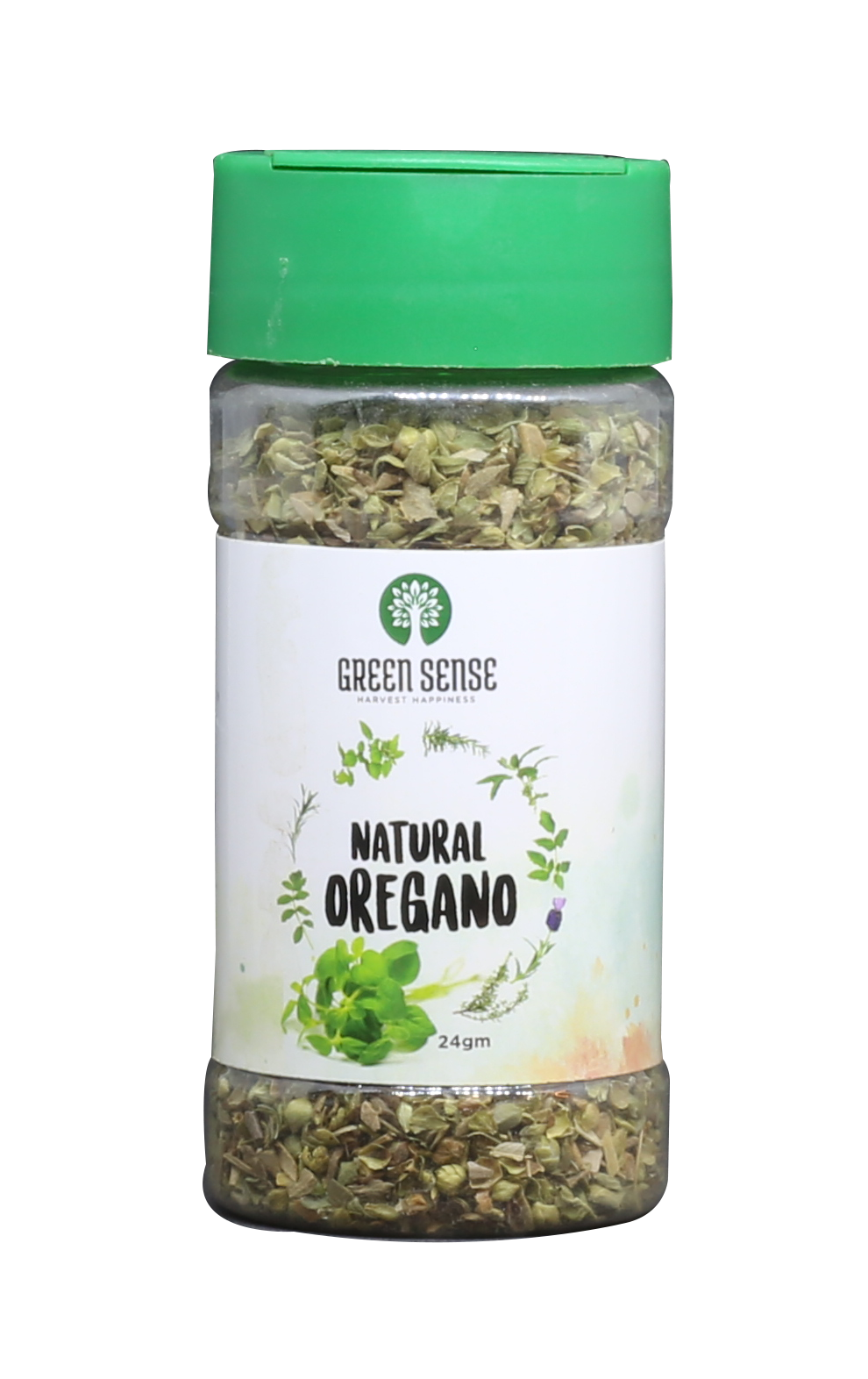 Natural Oregano - 24 gm