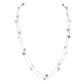 Pearls Majestic Feast Necklace
