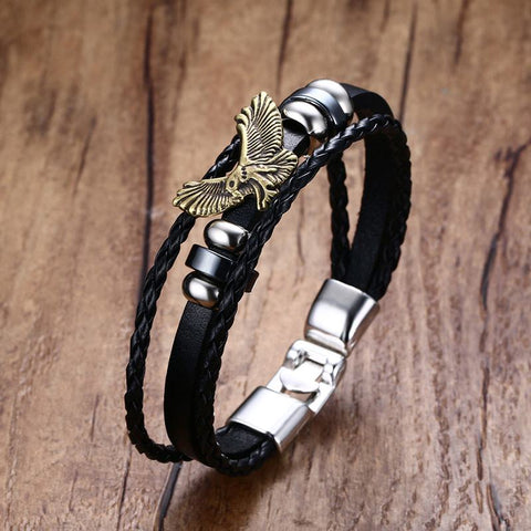 Where Eagles Dare Bracelet