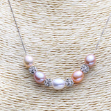 Elizabethan Freshwater Pearl Necklace