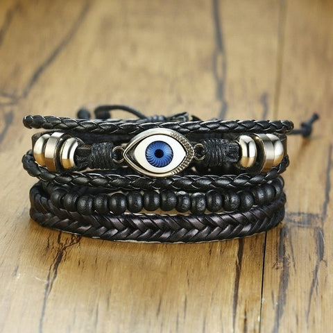 The All Seeing Eye Bracelet