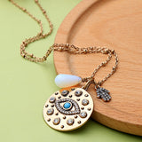 Talismans Necklace