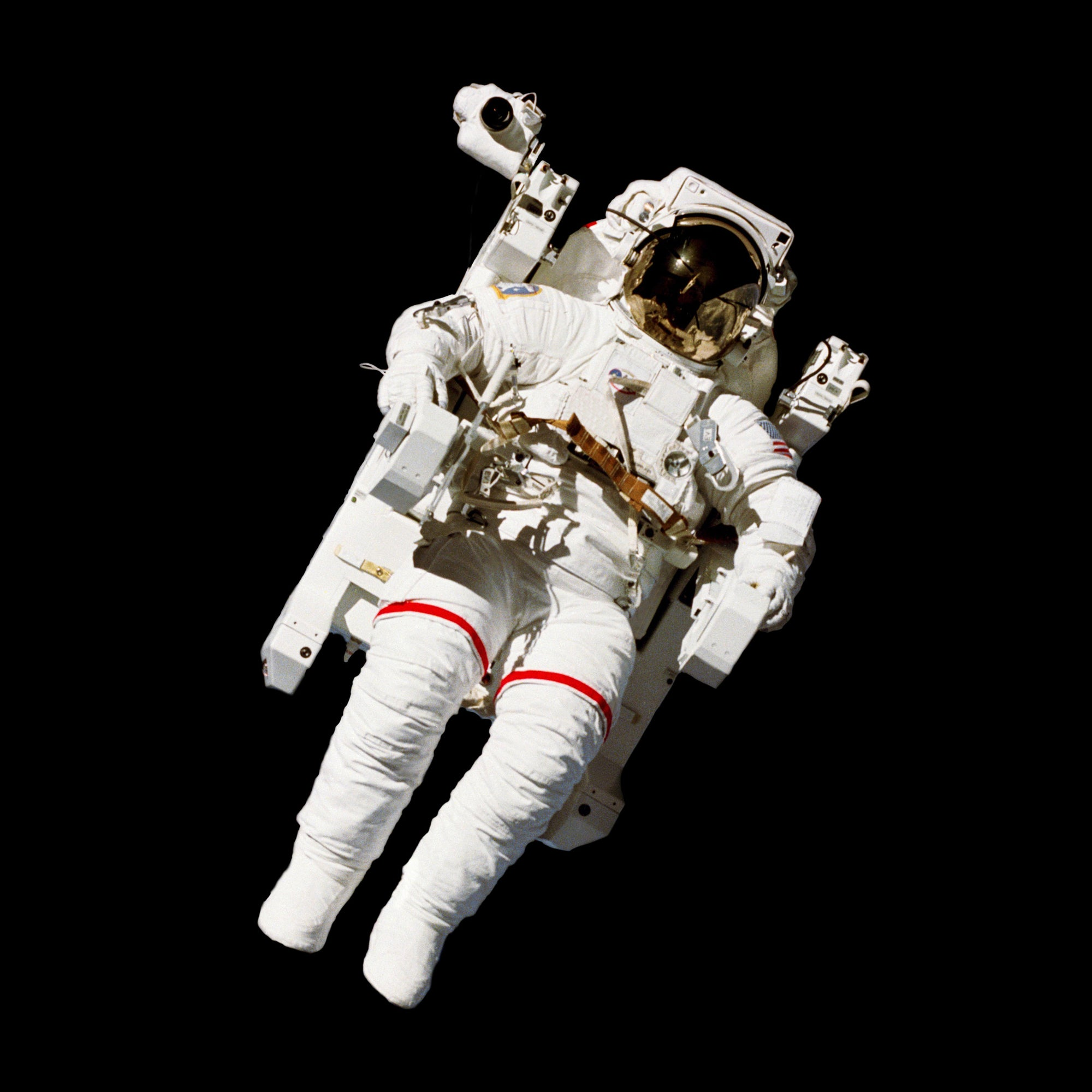 How Do Astronauts Workout In Space?