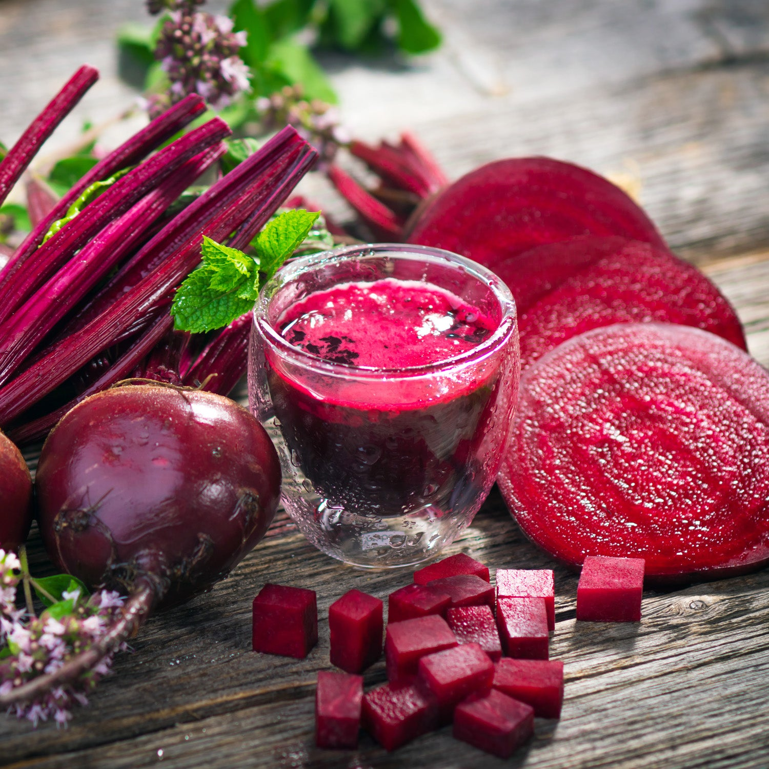 Does Beetroot Juice Really Aid Athletic Performance?