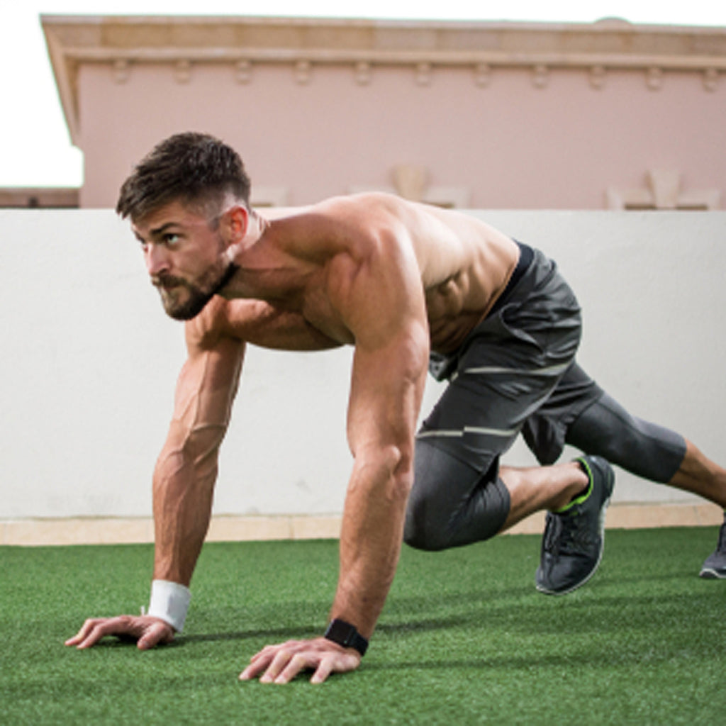 Beginners Guide to Functional Training - Workouts