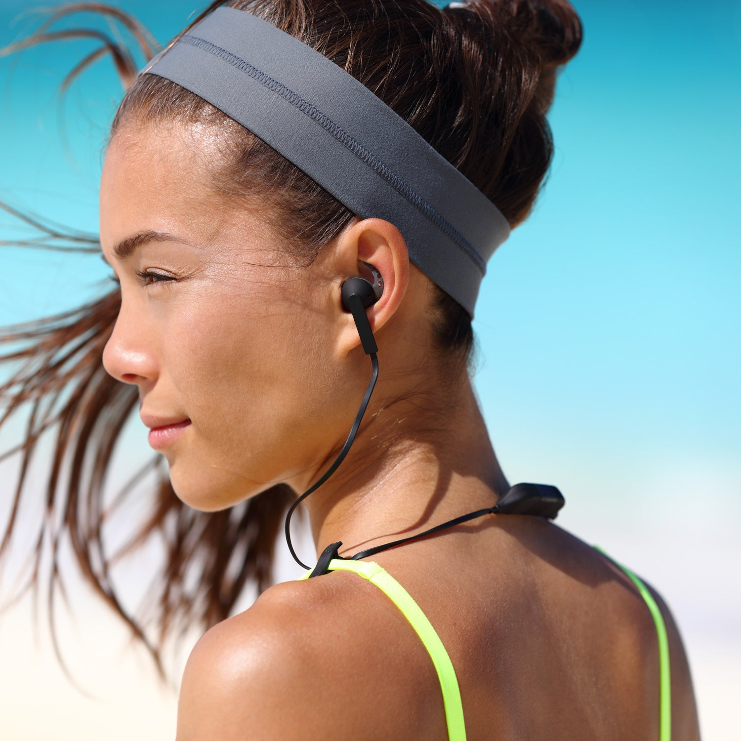 10 Of The Best Wireless Headphones For Sport