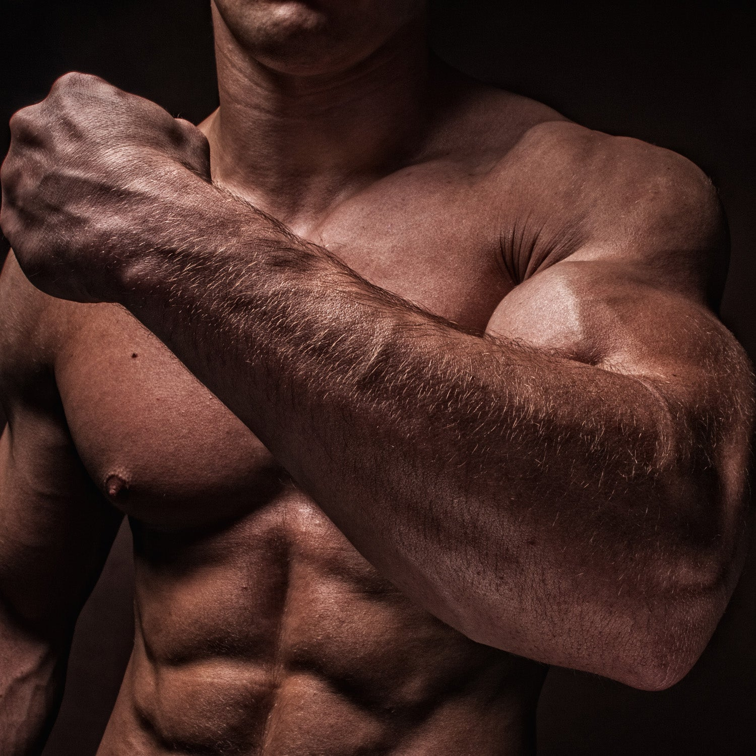 5 Sure-Fire Ways To Build Bigger, Better Arms