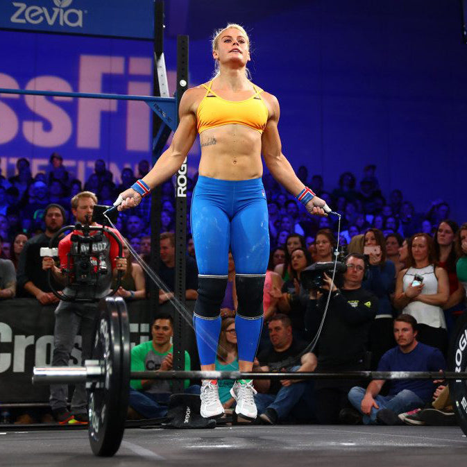CrossFit Open Set For March - 2021 Season Schedule Revealed