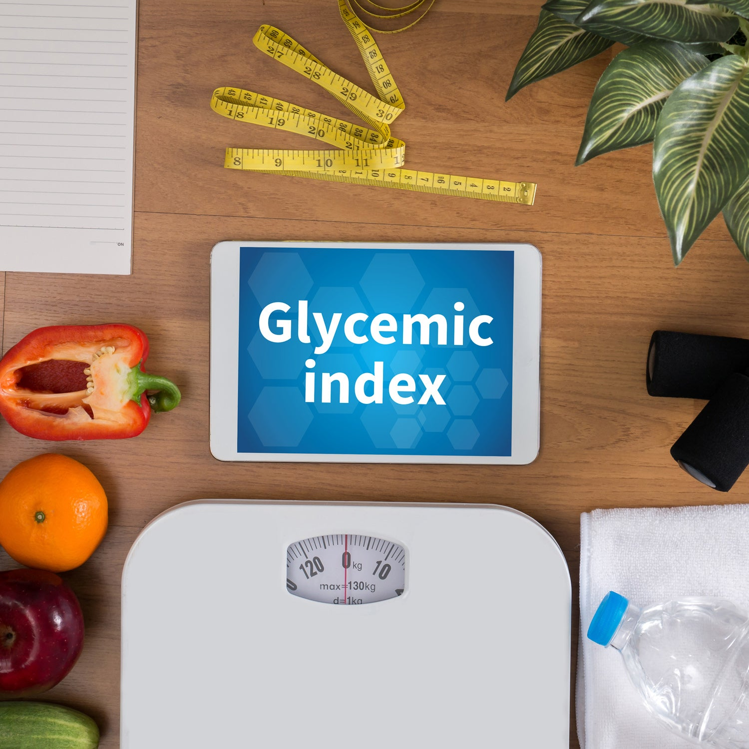 What Is The Low-Glycemic Diet?