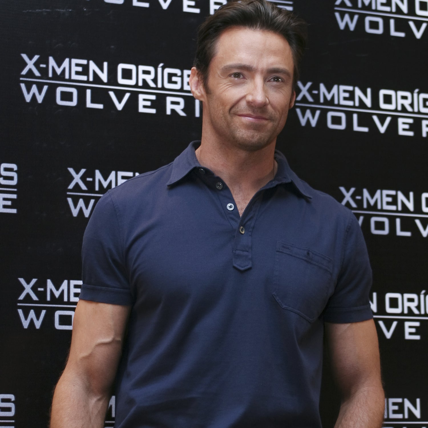 Hugh Jackman's Wolverine Diet & Workout Plan