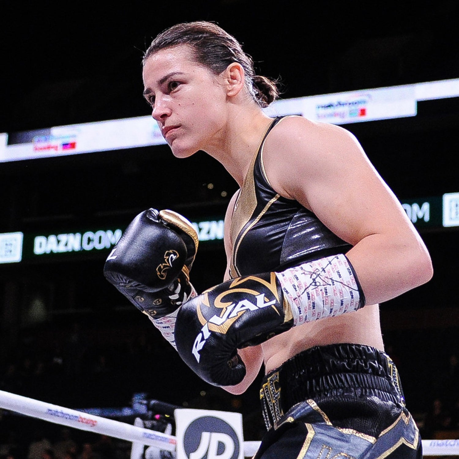 Simple & Effective: How Does Katie Taylor Train?