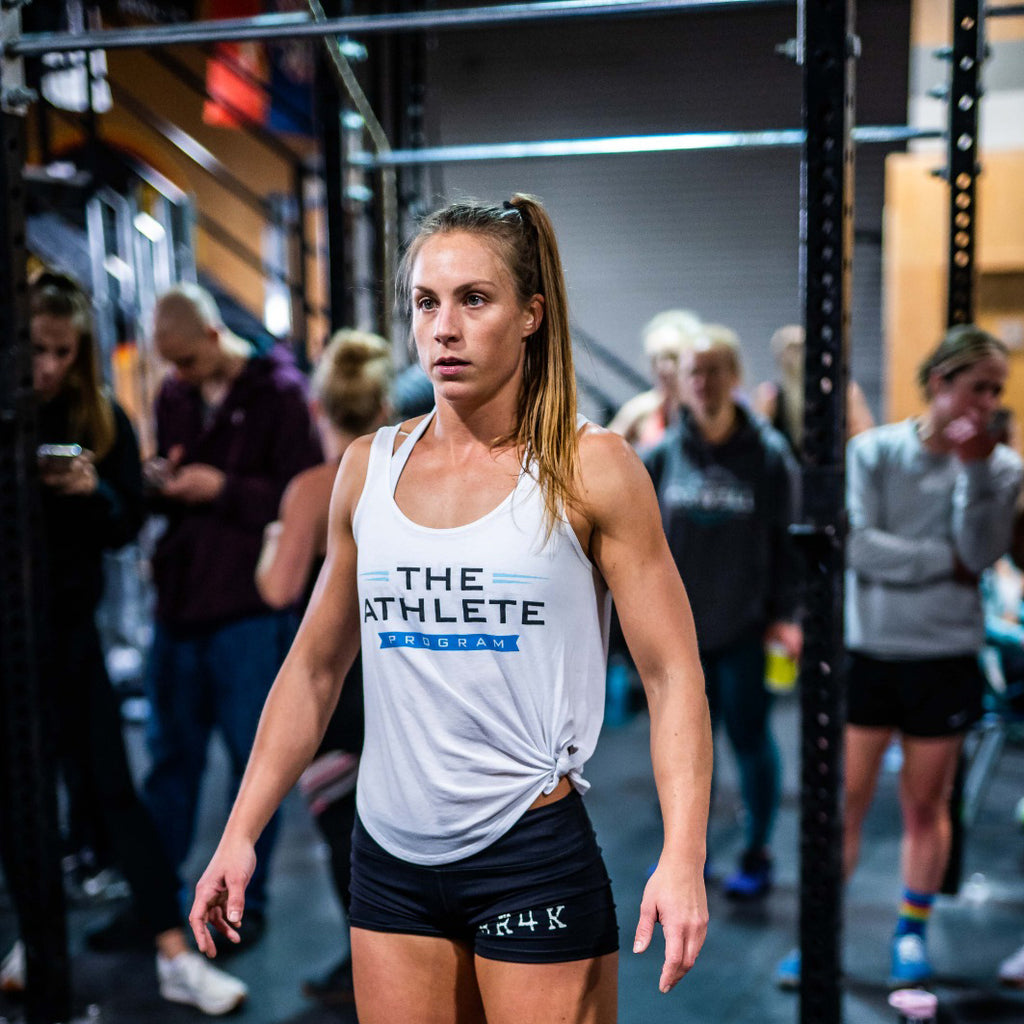 A Day In The Life of a Competitive CrossFitter