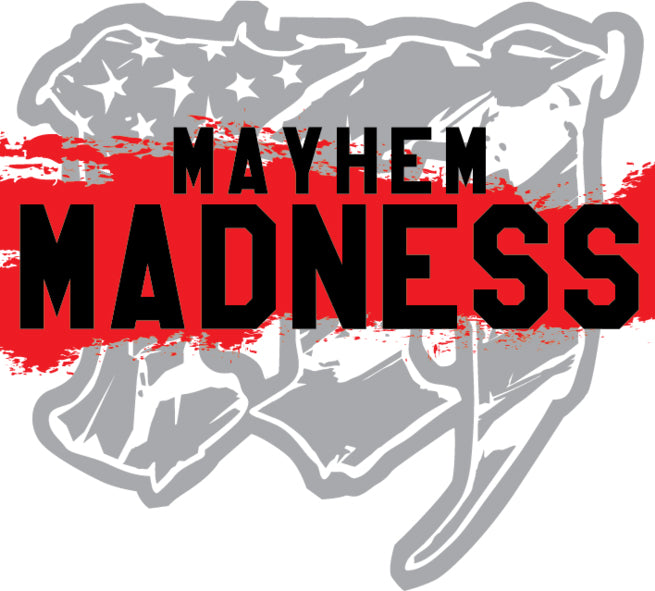 CrossFit: Mayhem Madness Postponed