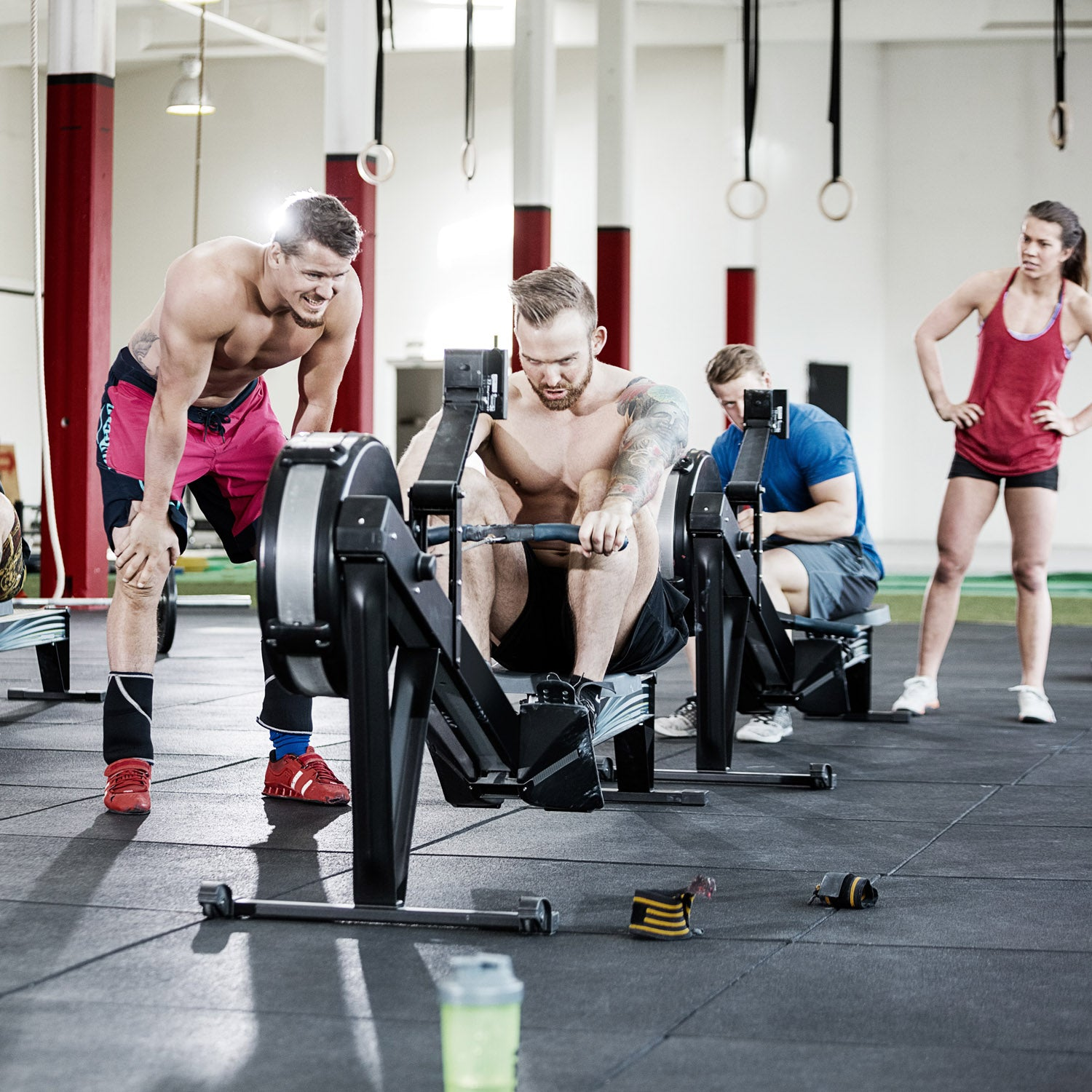 What Is MetCon & How Does It Get You Fit?