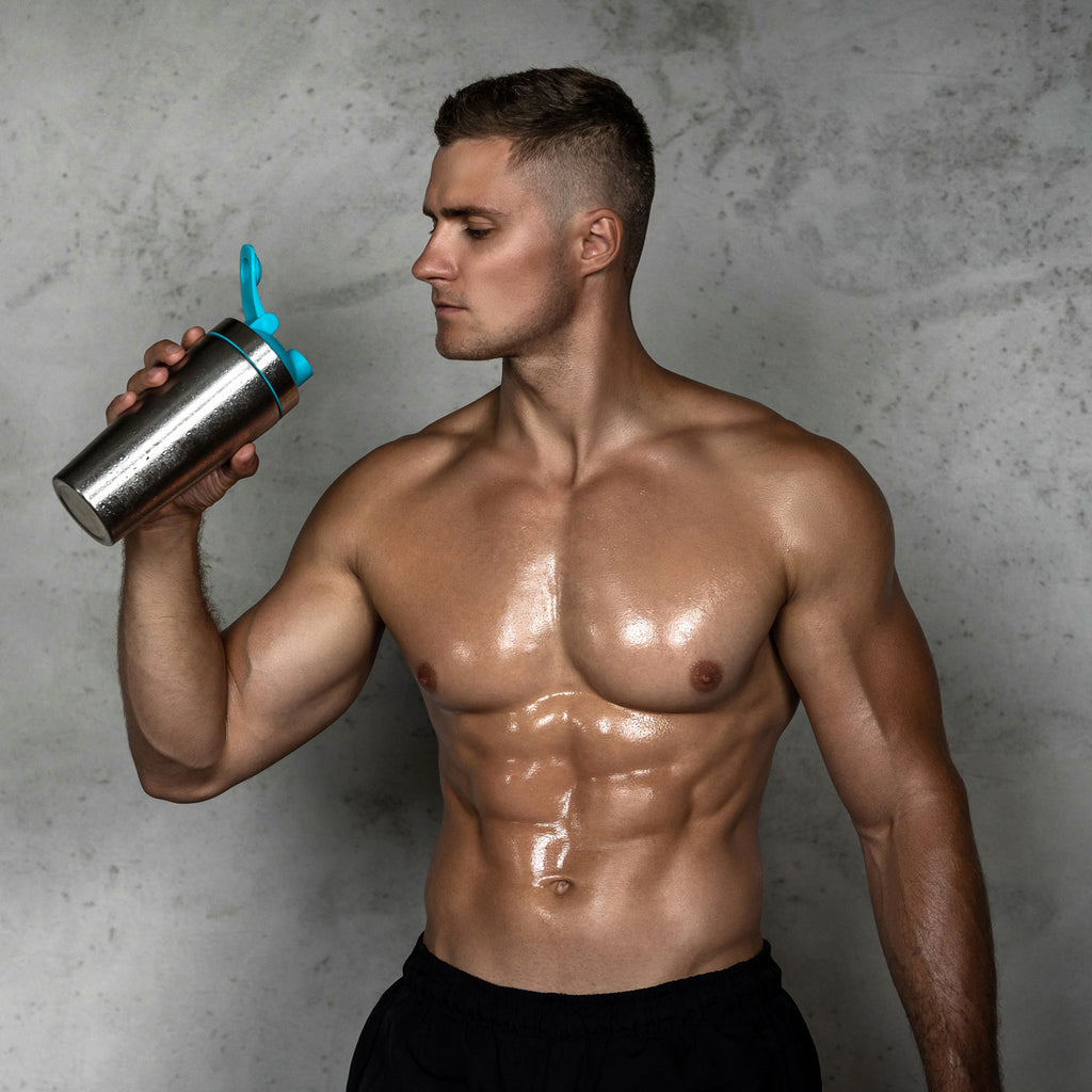 8 Of The Best Pre-Workout Supplements