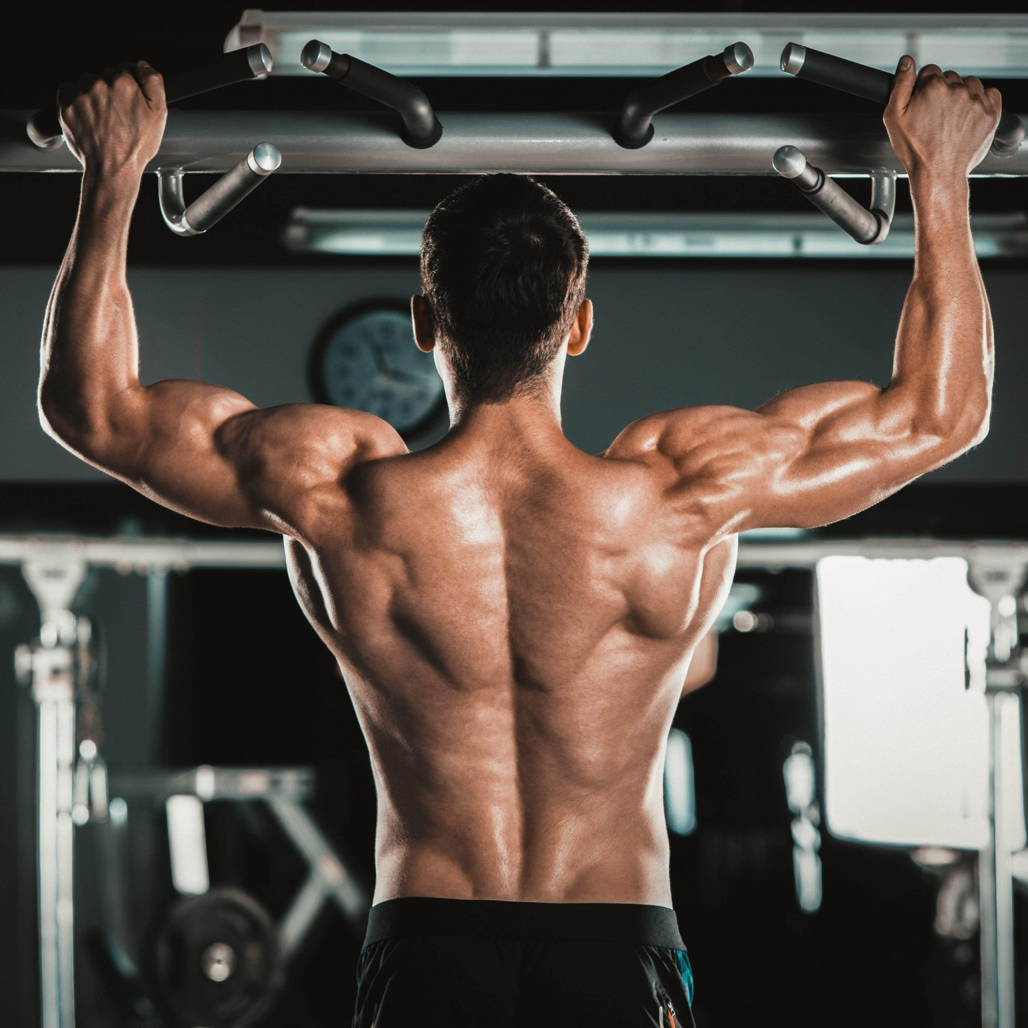 5 Tips For How To Do More Pull-Ups