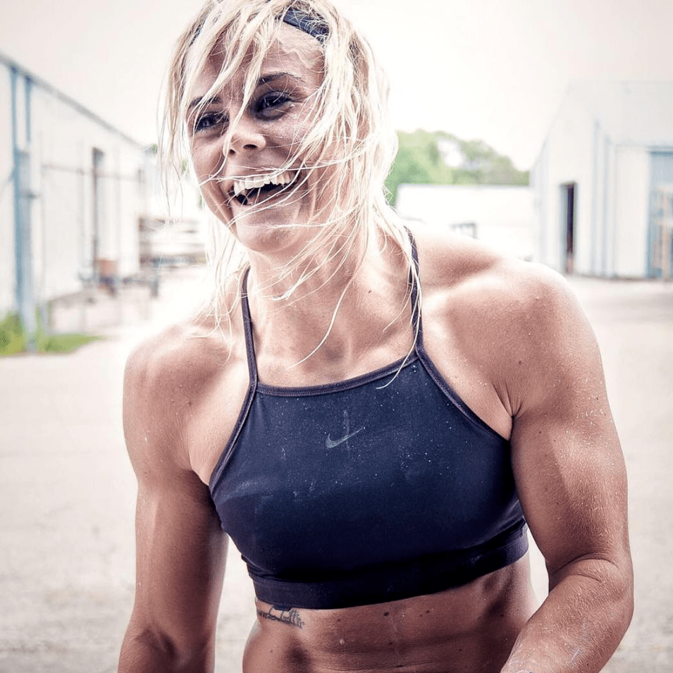 """You Have To Remove Emotion From Your Programme"" - Sara Sigmundsdottir On Learning To Coach Herself"