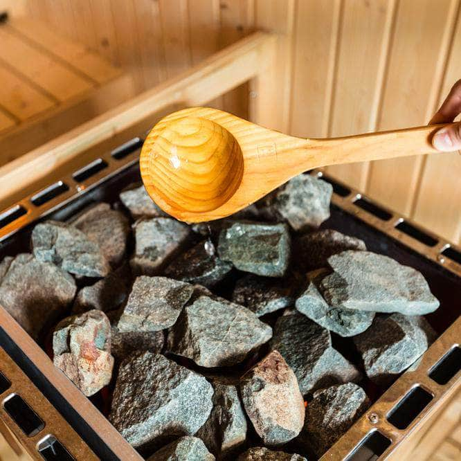 The Benefits Of A Sauna & How It Improves Recovery