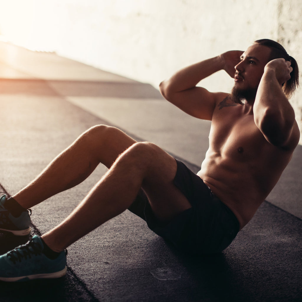 Crossfit Home Style Workouts