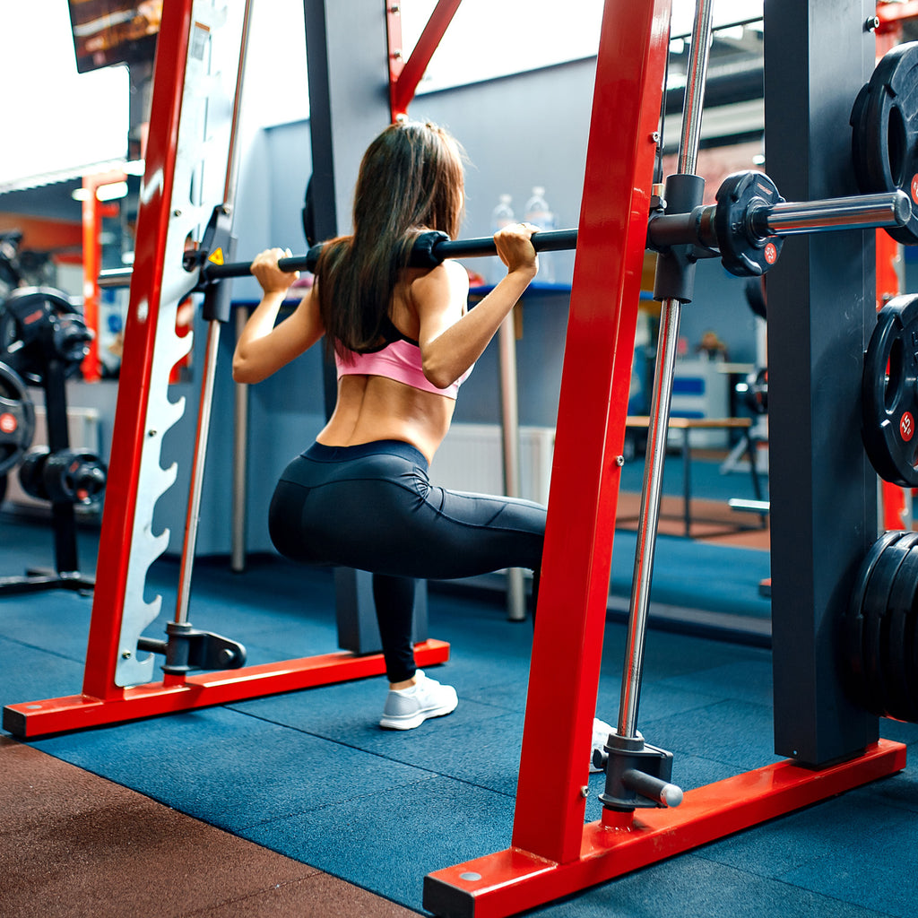 5 Best Squat Racks For A Home Gym