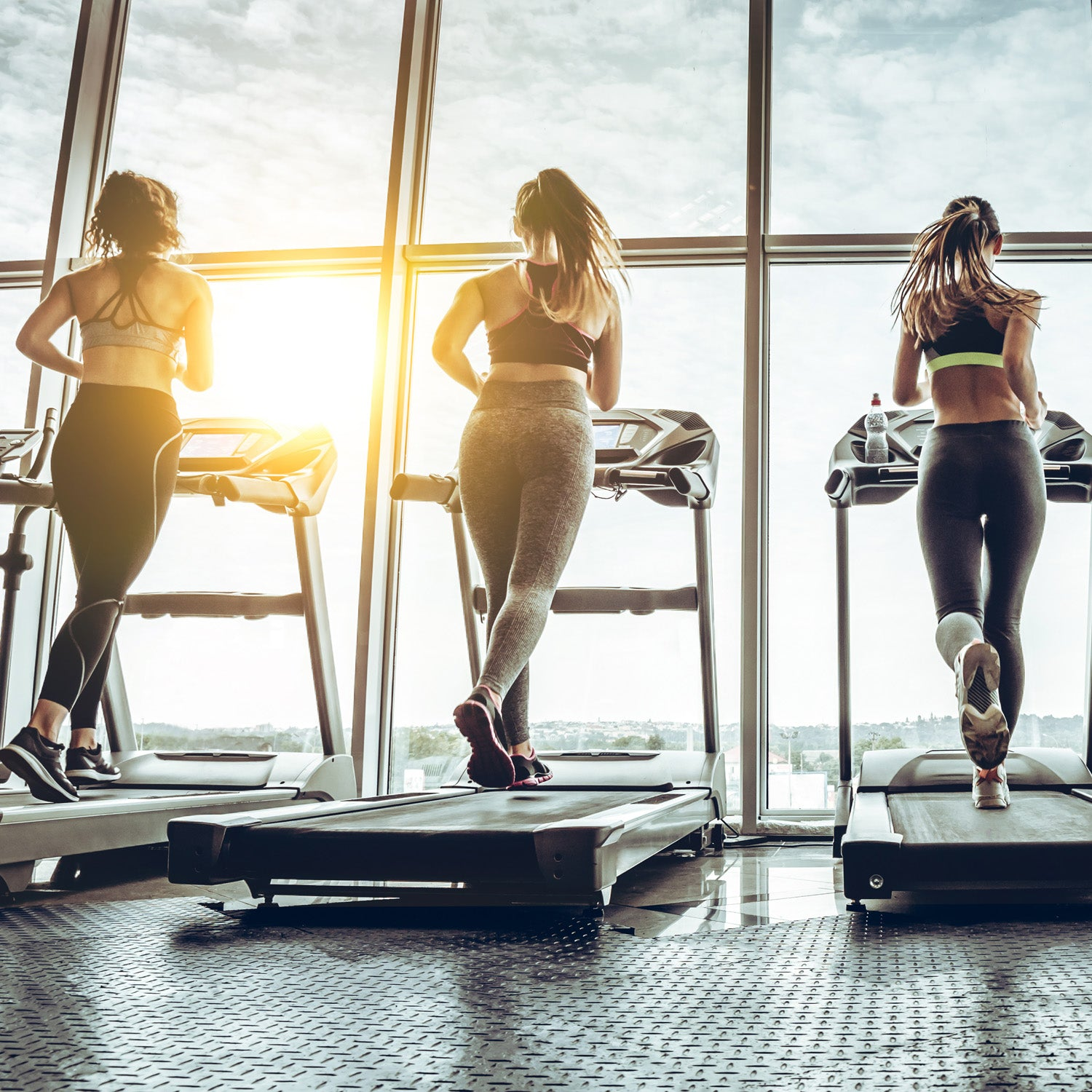 5 Of The Best Treadmills For A Home Gym