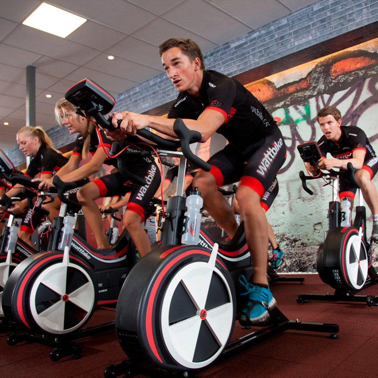 5 Wattbike Workouts To Improve Fitness