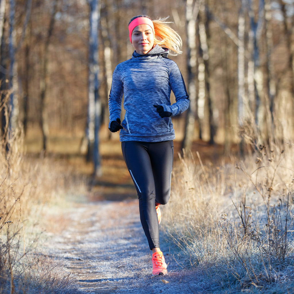 5 Types Of Winter Gear To Help You Train In The Cold