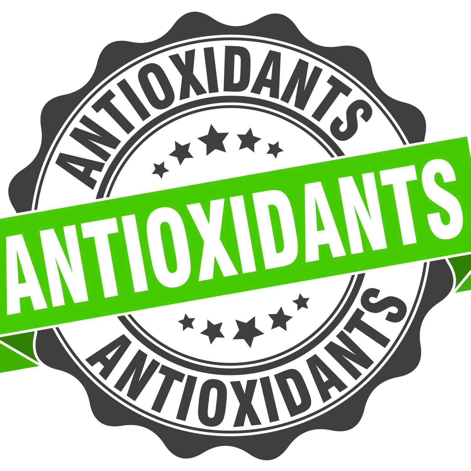 Six Foods High In Antioxidants