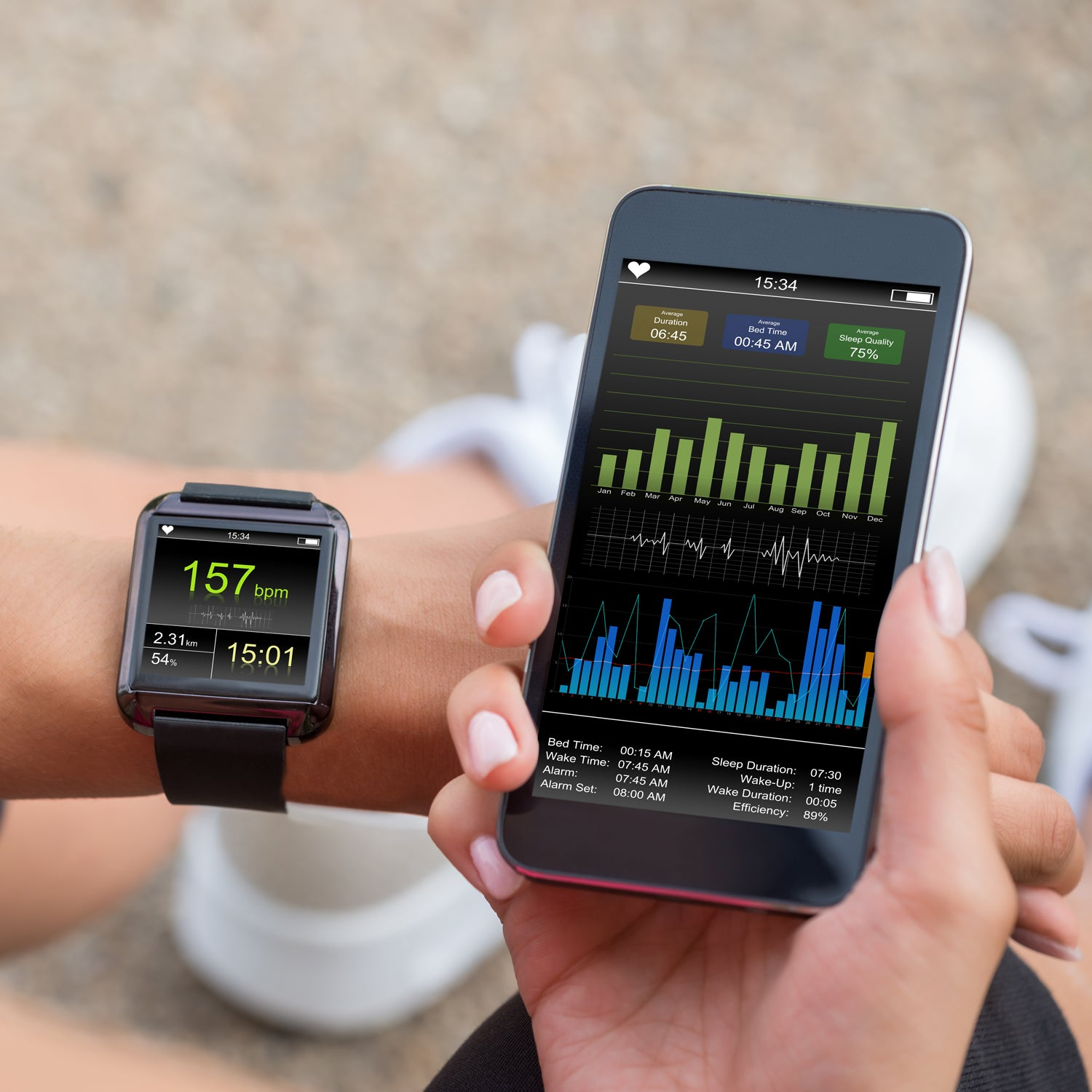How Accurate Are Wrist-Based Heart Rate Monitors?