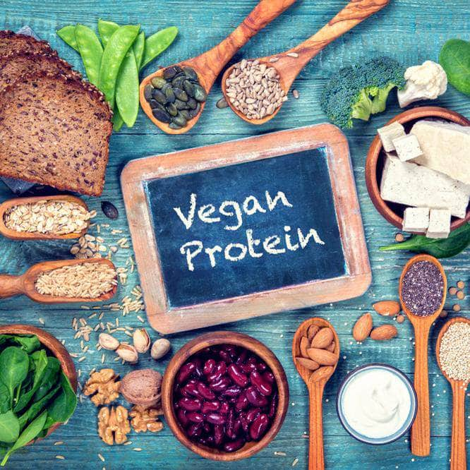7 Vegan Protein Sources