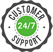Badge Customer Support